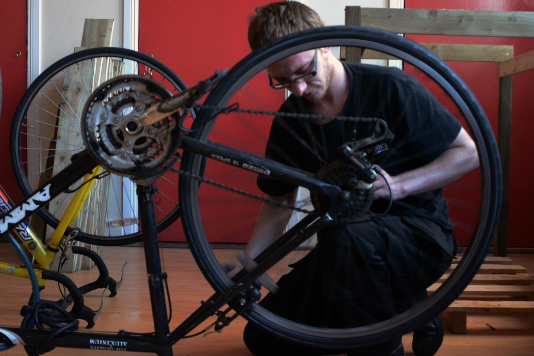 HC bike 1